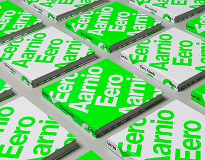 Eero Aarnio Book