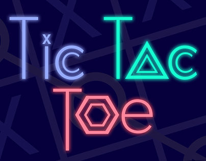 The Best Tic Tac Toe Game | Nimblechapps