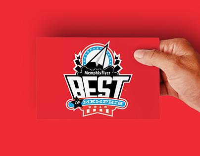 Memphis Flyer Best of Memphis 2016