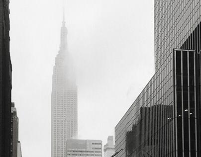New York feelings