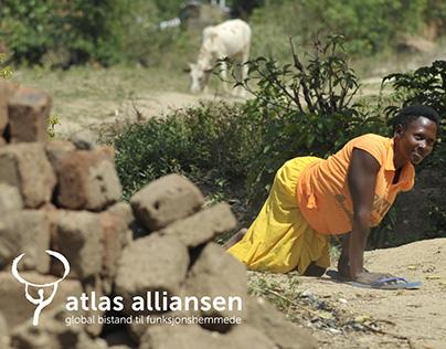 Atlas-alliansen - Søknad om TV-aksjonen 2017