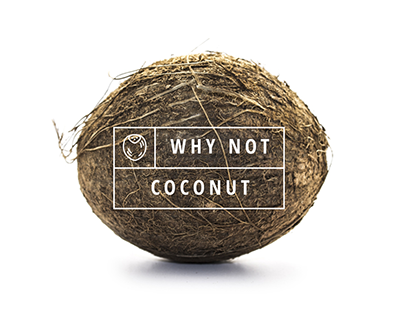 Why Not Coconut