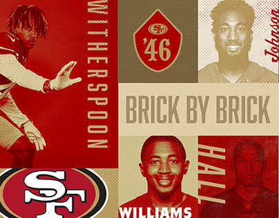 2017 49ers 53 Man Roster