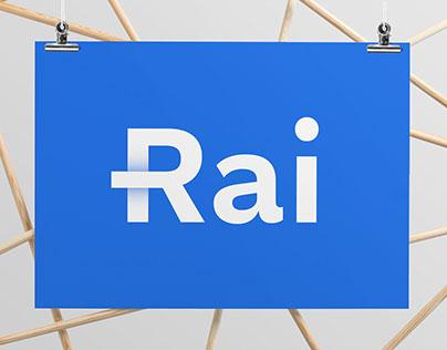 Rai – Branding a cryptocurrency