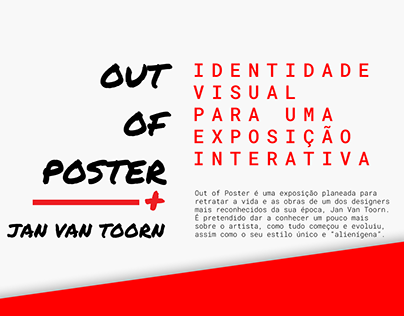 Out of Poster