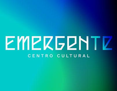 EMERGENTE — Identity Design
