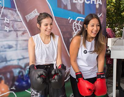 Fitness Pass Perú @Club Terrazas