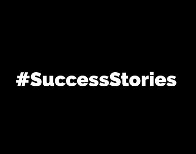 #SuccessStories: LUVI, branding yoga