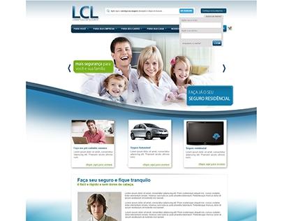 LCL Corretora