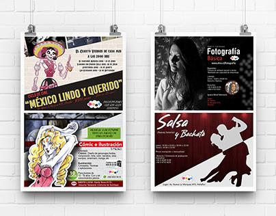 [DG] Afiches
