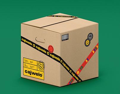 Repurposing unique vintage pieces: cajwelo®