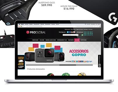 Campañas e-commerce