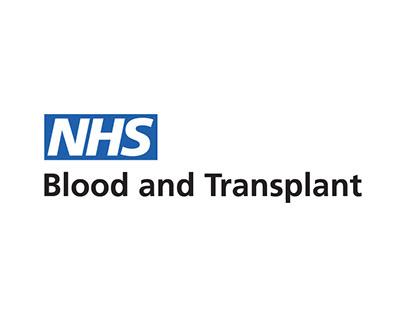 NHS Blood Donor Registration Form