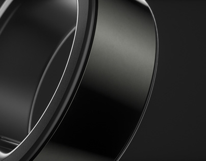 Smart Ring - animation
