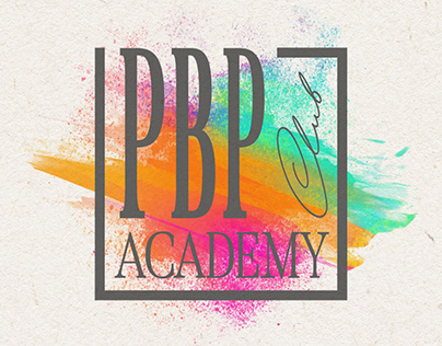 LOGODESIGN FOR HAIRSTYLE ACADEMY