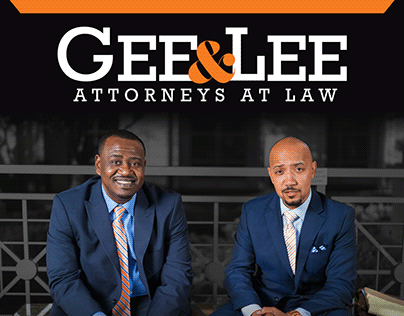 Gee & Lee Flyer 1 [Design]