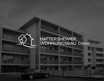 CORPORATE RE-Design Hattersheimer Wohnungsbau GmbH