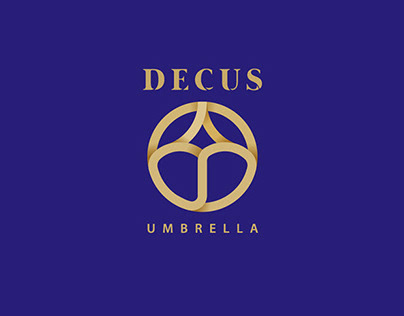 DECUS|品牌識別設計 Visul Identity