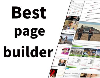 CCK - Best Page Builder