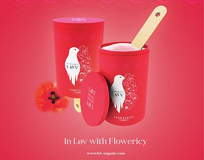 Flowericy Lov
