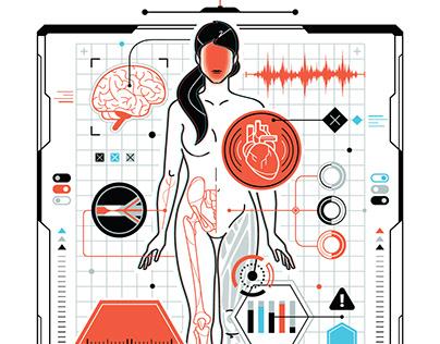 Pra que serve o Biofeedback? (Saúde Magazine)