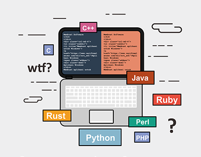 IF PROGRAMMING LANGUAGES WERE WEAPONS