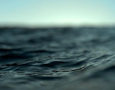 Ocean Displacement