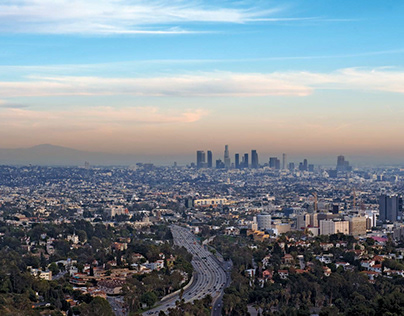Gary L'Heureux - 2020 Travel Guide for Los Angeles