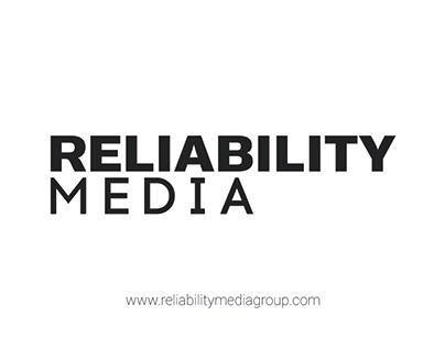 Reliability Media Logo