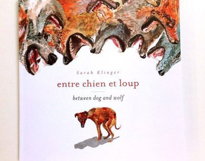 Entre Chien et Loup; a compendium of French expressions