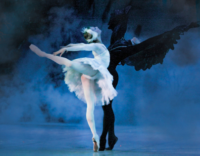 Russian State Ballet