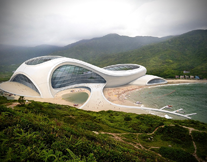 Aqua Park Resort Complex