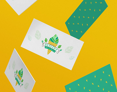 Logo and instagram icons for Healthy Territory shop