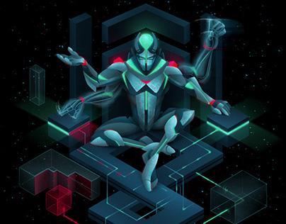 NFT Universe