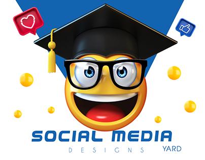 Social Media | YARD - 02
