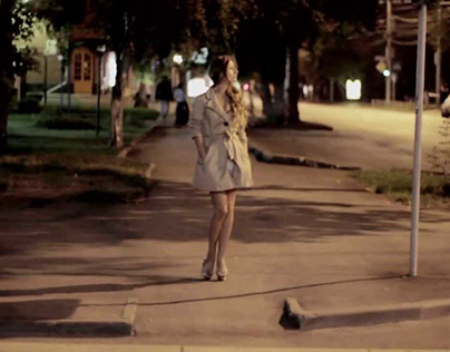 2012. Mili - You are not dangerous. Music video.
