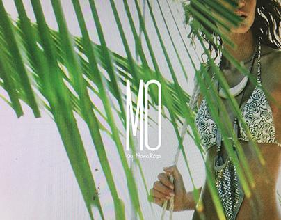 MO by Maria Roca