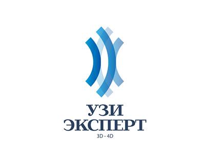Ultrasound logo and web design