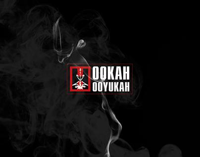 """logo """"Ookah ooyukah"""""""