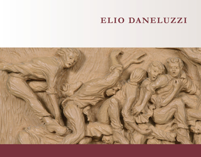 Elio Daneluzzi catalogo