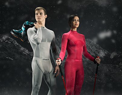 Mico Sport Underwear