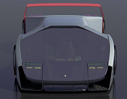 Ferrari F40ena