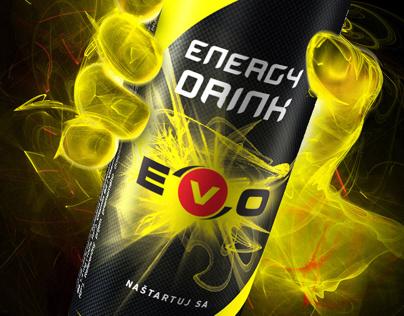 EVO Energy drink