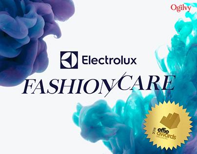 Electrolux FashionCare