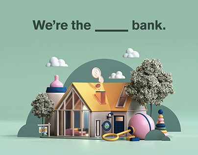 Touchstone: The Blank Bank