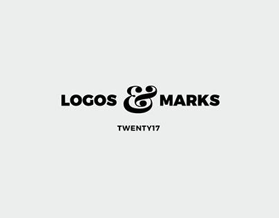 Logos & Marks 2017 (Part 1)