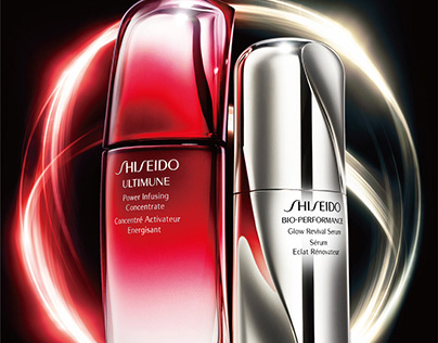 Power Partners ( SHISEIDO )