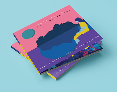 Album design for Fundacja Wasowskich
