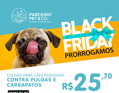 Parceiro Pet - Agência G+P Digital Ltda.