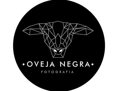 Identidad Oveja Negra Fotografia